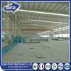 Steel Space Frame Structure Warehouse Steel Structural Shed with Large Span