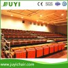 Indoor Gym Bleachers Fabric Seating with Armrest Chair Electric Moveable Chair