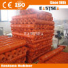 Orange/Black/Green/Blue Color Plastic Fence Wire Roll Mesh