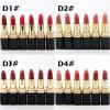 30 Colors Brand Moisturizer Matte Liquid Lipstick Lip Gloss Nude Matte Lipstick Lips Waterproof Metal Color Makeup Lip Gloss