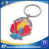 Zinc Alloy Die Casting with Enameling key chain