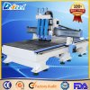 3D Atc Wood Door Carving CNC Router for Sale Multi Head Furniture Industry Carving Machine