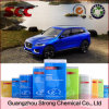 Good Filling Orange Crystal Pearl Auto Spray Paint