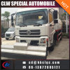 Dongfeng Water Sweep Tank 8000L 9000L Road Clean Truck Water Flusher Tank Truck