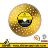 Super Thin Diamond Turbo Saw Blade for Cutting Tile