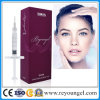 Facial Dermal Fillers for Injection