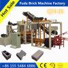 Concrete Hollow Block Machine Supplier Red Paver Brick Machine