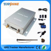 Gapless GPS Locator Fuel Sensor GPS Tracker