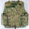 Module-System Quick-Release Tactical Vest