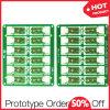 Lost Cost Fr4 PCB 13745 Circuit Board Panel