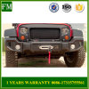 Front Steel Spartacus Bumper with Hoop 11544.01