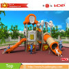 2017 Outdoor Playground Equipment Play Set Dream Xiangyun House Serise (HD17-022A)