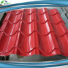 Stone Chip Coated Steel Roof Tile Sheet