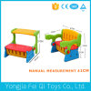 Dual Purpose Desk and Chair for Kid School Furniture