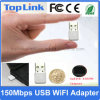 Mini 150Mbps Rt5370 Wireless Network Card Support Soft Ap for Free WiFi Sharing