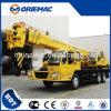 25 Ton Hydraulic Telescopic Boom Mini Truck Crane Qy25b. 5
