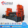 W11s Rolling Machine, Upper Roller Universal Plate Rolling Machine