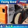 Used Mini Loader Bobcat 863 of Bobcat 863 for Sale