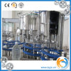 Pet Bottle 3-in-1 Carbonated Drink Filling Machine for Production Equipment