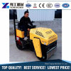 Self-Propelled Vibratory Road Roller One Drum Ride on Road Roller Street Roller Vibrator