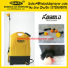 Ce Certificated Knapsack Lithium 4000amh Battery Sprayer