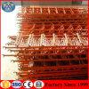 Adjustable Q235 Steel H-Frame Scaffold