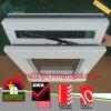 German Rehau PVC Australian Standard Tilt Turn Windows Double Glazing