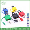 Assorted Colorful Waterproof Security Lock Combination Padlock