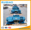 10ton Electric Wire Rope Cable Double Girder Hoist
