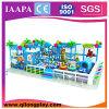 2016 New Kids Playground Equipment Indoor Palyground