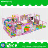 East Play Famous Space Soft Playground Indoor for Young Children Sweets House Series