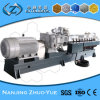 PE with Pigment Plastic Granules Making Machine Twin Screw Extruder