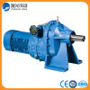 International Standard Stepless Planetary Gear System