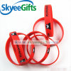 Promotional Gift Custom Silicone Wristband with Cheaper Price