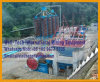 Laos Rock Tin Crusher Ball Mill Spiral Separator