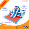 Cheap Inflatable Bouncer Giant Inflatable Water Slide for Kids Outdoor Play