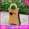 2016 New Product Kids Wooden Lock Toy W02A168