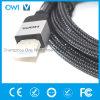 HDMI 19 Pin Plug-Plug Cable for 4K HDTV