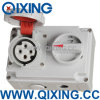 Socket with Switches and Mechanical Interlock (QX7279)