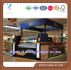 Wooden or Metal or Acrylic Display Stand for Retail Store