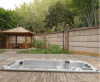 Outdoor Luxiouis 4 6 8 10 Drop in Hot Jacuzzi Whirlpool