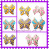 Fashion Crystal Charms Pendant Butterfly Beads Jewelry (2187)