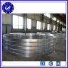 Stainless Steel Heated Forged Large Diameter Bearing Ring Forging Seamless Rolled Rings