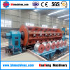Rigid Strander and Wire Frame Stranding Machines with Batch Loading