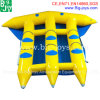 Inflatable Water Games Flyfish Banana Boat (banana boat01)