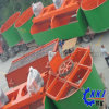 High Efficiency Double Impeller Leaching Agitation Tank