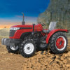 Big Power 95HP 4WD Farm Tractor for Sale