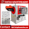 Fumate-CNC Automatic Wire Bending Machine 3D Wire Bending Forming Machine