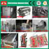Whole Set of Fried Flour-Coated Peanut Production Line