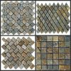 Slate Mosaic for Wall Cladding Tile